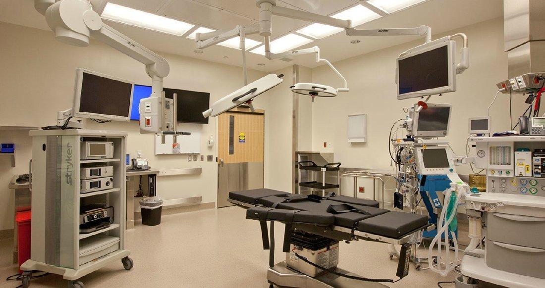 Newton-Wellesley Outpatient Center – Cranshaw Construction